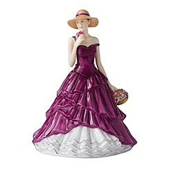 Royal Doulton - Megan petite figurine