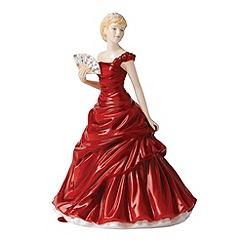 Royal Doulton - Madelaine petite figurine