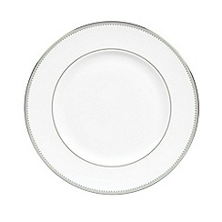 Vera Wang Wedgwood - Large white plate