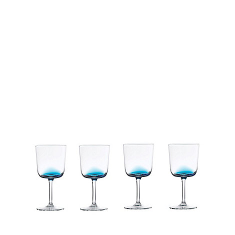 Royal Doulton - Set of four '1815' wine glasses