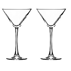 Rayware - Set of 2 cocktail glasses