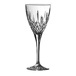 Royal Doulton - Set 6 'Earlswood' wine goblets