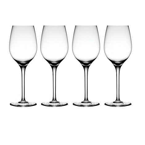 J by Jasper Conran - Set of four ++Albany++ small wine glasses
