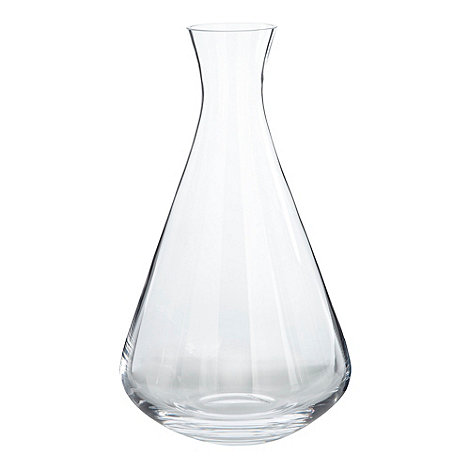 J by Jasper Conran - Conical carafe