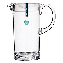 Barcraft - 'Coolmovers' plastic 1.6L jug with lid