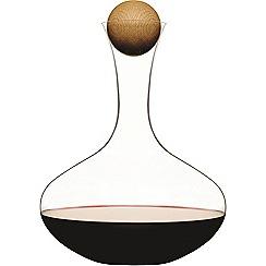 Sagaform - Red wine carafe