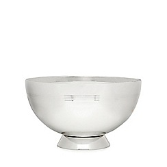 J by Jasper Conran - Large stainless steel champagne bucket