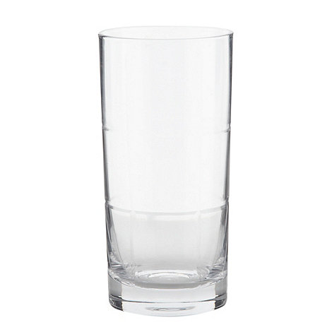 Debenhams - Bar Atlantic hi-ball glass