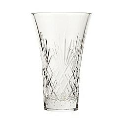 Debenhams - 24% lead crystal 'Castalia' vase