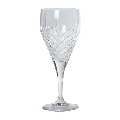 Debenhams wine glasses