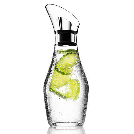 Menu - Glass 1L carafe