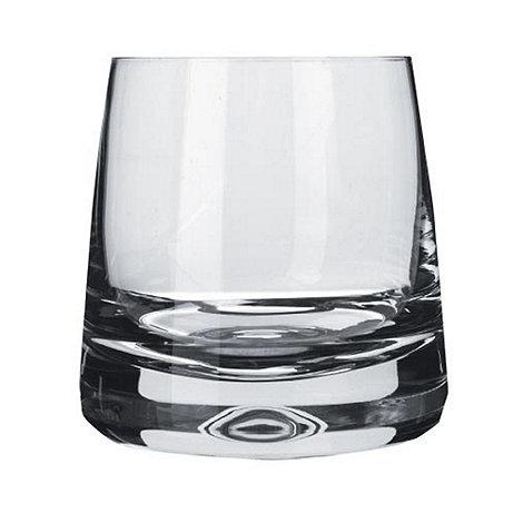 Dartington - Crystal +Classic+ whiskey glass