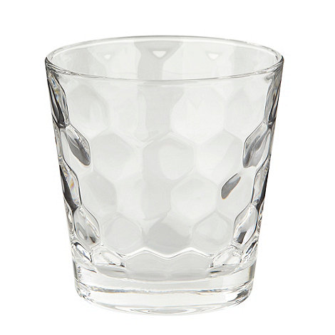 Vidivi Glass made in italy - Honey+ tumbler