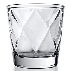 Vidivi Glass made in italy - Concerto' tumbler