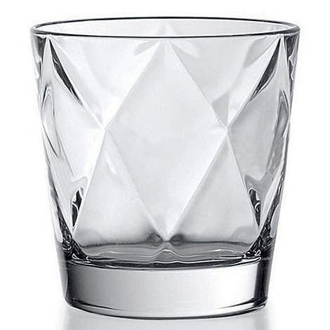 Vidivi Glass made in italy - Concerto+ tumbler