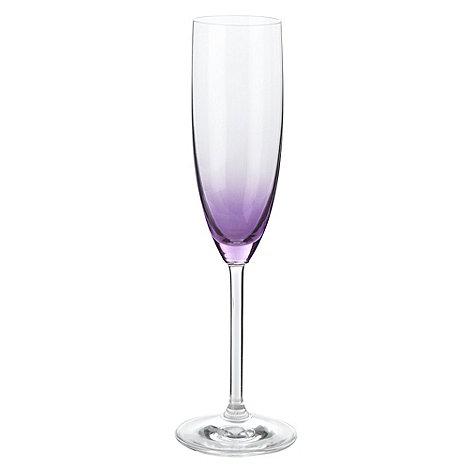 Leonardo - Lilac +Dream+ champagne flute
