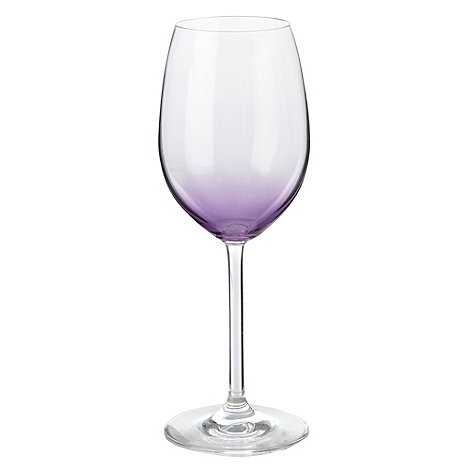 Leonardo - Lilac +Dream+ wine glass
