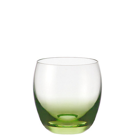 Leonardo - Green 'Dream' Tumbler