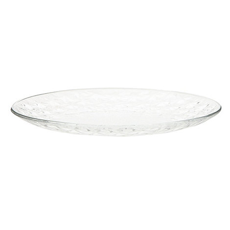 Vidivi Glass made in italy - Galassia+ small plate