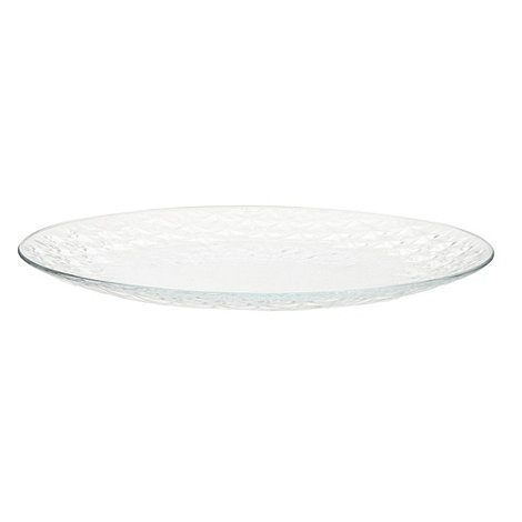 Vidivi Glass made in italy - Galassia+ large plate
