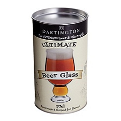 Dartington - Darlington Ultimate Beer Glass