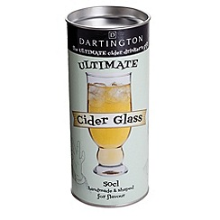 Dartington - Darlington Ultimate Cider Glass
