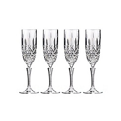 Marquis by Waterford - Markham flute 4pc box