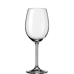Leonardo - Red wine glass box of 6