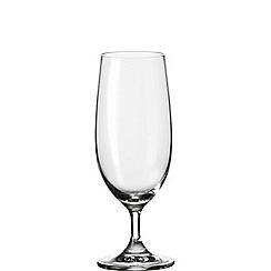 Leonardo - Beer glass box of 6