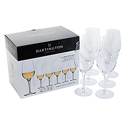 Dartington - Wine glass box of 6