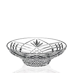 Royal Crystal Rock - Orchieda centre piece bowl