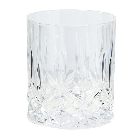 Royal Crystal Rock - Opera' Crystal Whiskey Tumbler