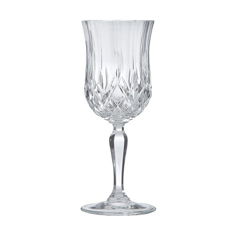 Royal Crystal Rock - Crystal +Opera+ wine glass