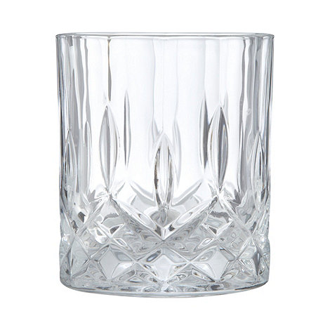 Royal Crystal Rock - Crystal +Opera+ whisky tumbler glass
