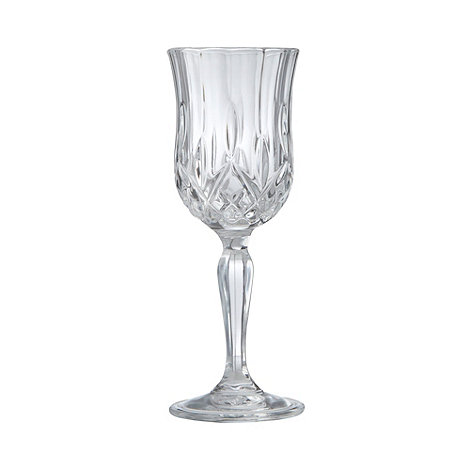 Royal Crystal Rock - Crystal glass +Opera+ whiskey liqueur glass