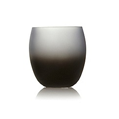 Betty Jackson.Black - Graded dark blue tumbler