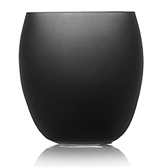 Betty Jackson.Black - Graded black tumbler