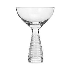 Star by Julien Macdonald - Tapered martini glass