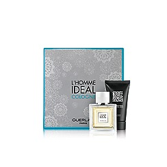 Guerlain - L'Homme Ideal Cologne 50ml gift set