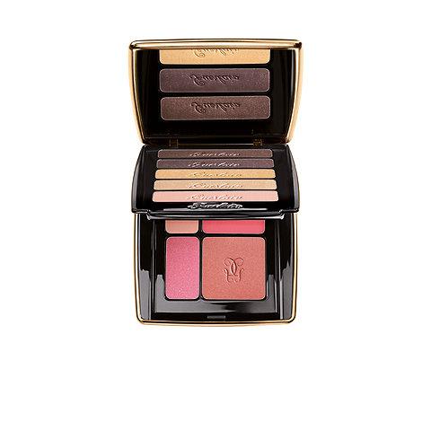 GUERLAIN - +Ors Et Merveilles+ eye and blush palette 11.9g