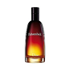 DIOR - Fahrenheit - After-Shave Lotion 50ml