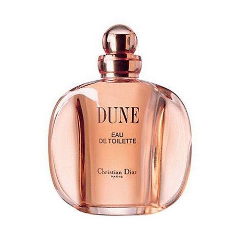 DIOR - Dune - Eau De Toilette 100ml