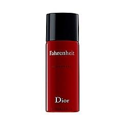 DIOR - Fahrenheit - Spray Deodorant 150ml
