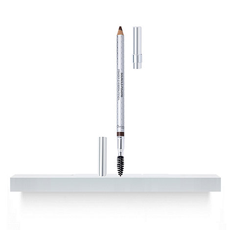 DIOR - Sourcils Poudre - Powder Eyebrow Pencil with Brush
