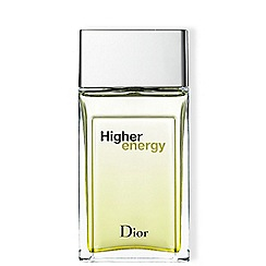 DIOR - 'Higher' Energy' eau de toilette