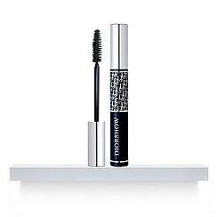 DIOR - Diorshow Mascara - Backstage Makeup