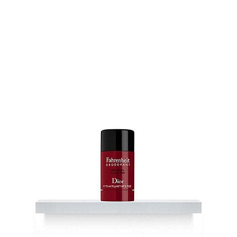 DIOR - Fahrenheit - Alcohol-Free Stick Deodorant 75ml