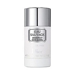 DIOR - Eau Sauvage - Alcohol-Free Stick Deodorant 75ml