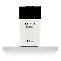 DIOR - Dior Homme - Shower Gel 150ml