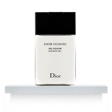 DIOR - +Dior Homme+ shower gel